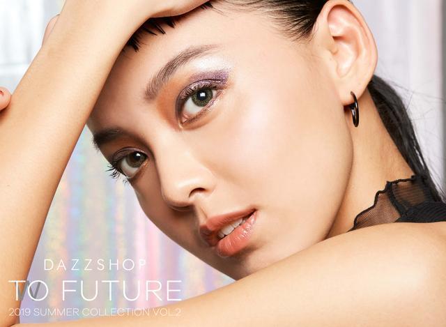 画像: コスメブランド「DAZZSHOP」より夏新色が発売!