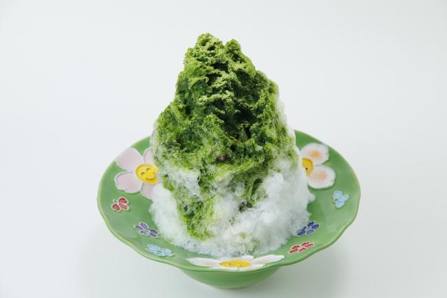 画像2: 清水焼で食べる創作かき氷のお店が軽井沢にオープン!
