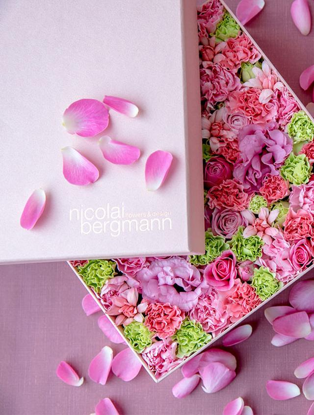 "画像: ""NICOLAI BERGMANN"" MOTHER'S DAY COLLECTION 2019"