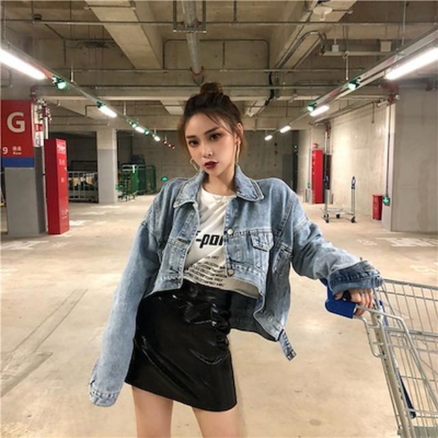 画像: [Qoo10] O1TU : 2019新品発売♥韓国ファッション♥  : レディース服