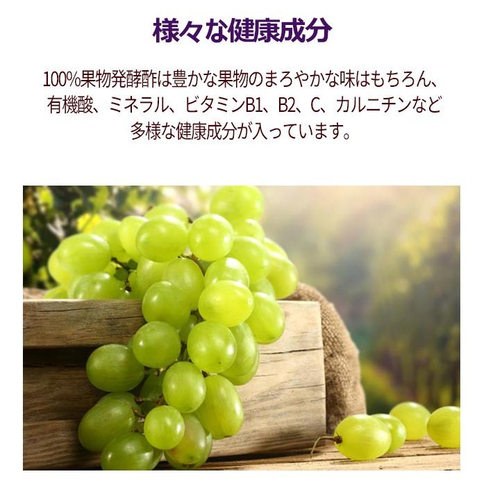 """画像3: 【韓国で人気の""""美酢(ミチョ)""""】その効果と飲み方は?美容に良いお酢パワーを解説します!"""