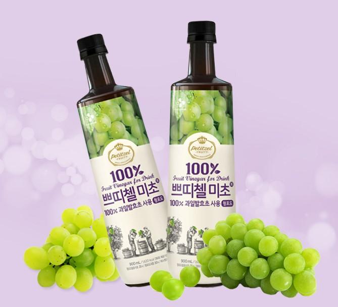 """画像2: 【韓国で人気の""""美酢(ミチョ)""""】その効果と飲み方は?美容に良いお酢パワーを解説します!"""