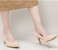 画像3: 春らしいカラーが続々登場!足元から春色のファッションに♪