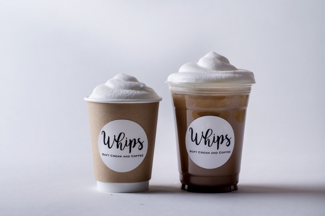 画像2: スイーツのようなソフトクリーム専門店「Whips(ホイップス)」が阪急西宮ガーデンズにオープン!