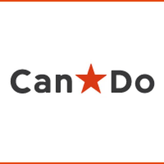 画像1: Can★Do