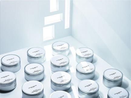 """画像1: カラーシャンプー業界NO.1ブランドのCALATASから、ヒト幹細胞培養液配合の新感覚ボディクリーム""""CALATAS WHILEAR""""新登場!"""