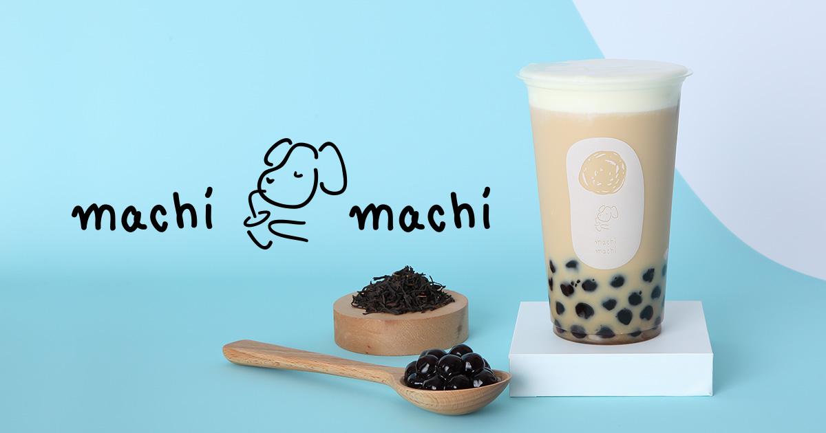 画像: machi machi cheese tea マチマチ オフィシャルサイト