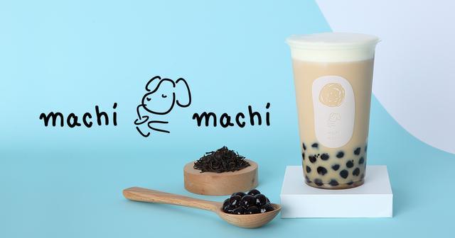 画像: machi machi cheese tea|マチマチ オフィシャルサイト