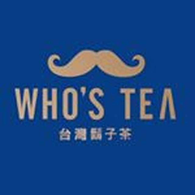 画像: 【公式】who's tea japan (@whos_tea_jpn) • Instagram photos and videos