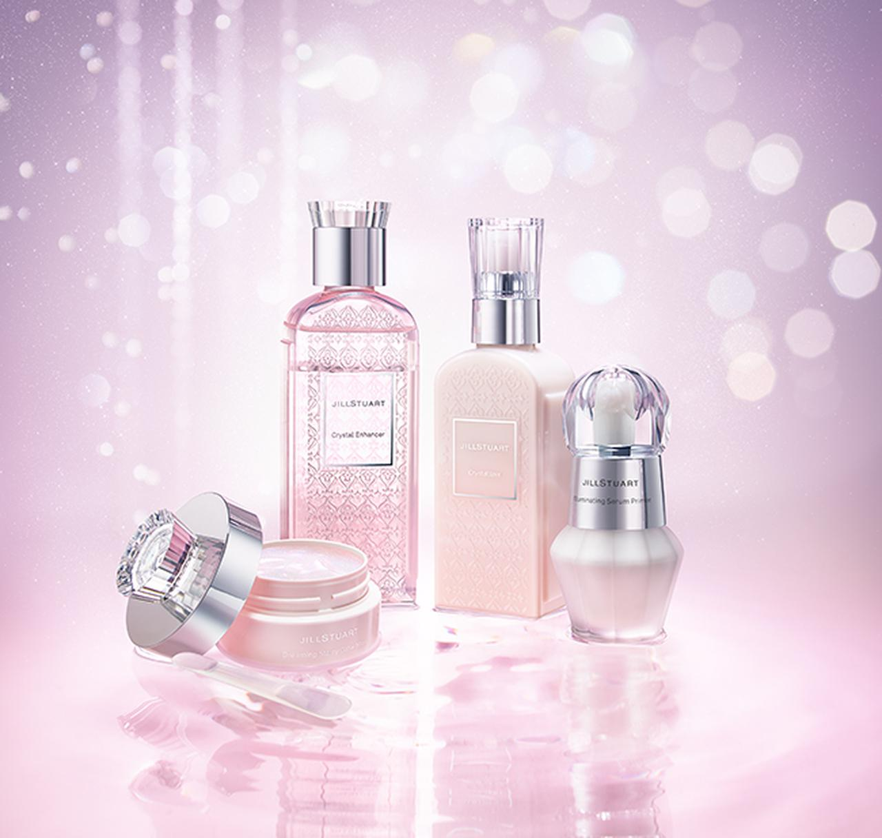 画像: JILL STUART lifestyle skincare   NEW ITEM   JILL STUART Beauty 公式サイト