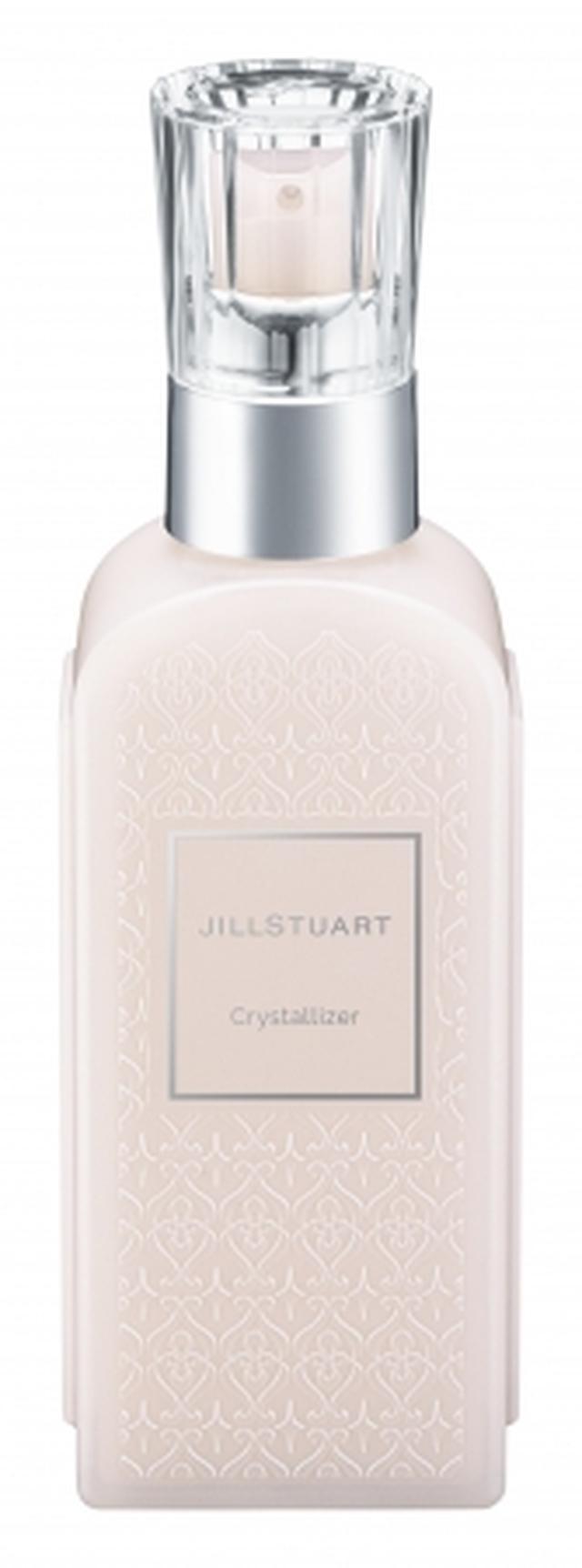 """画像3: スキンケアで""""艶""""を仕込む!JILL STUART Beautyから「Crystal Prep Care」シリーズが登場!"""
