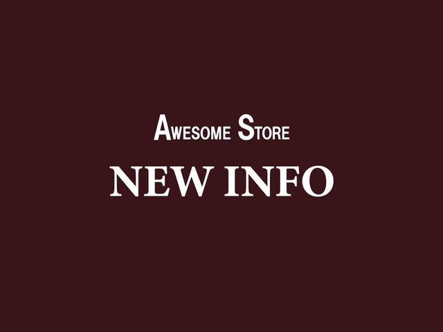 画像: 公式通販   AWESOME STORE   日常を彩る雑貨通販