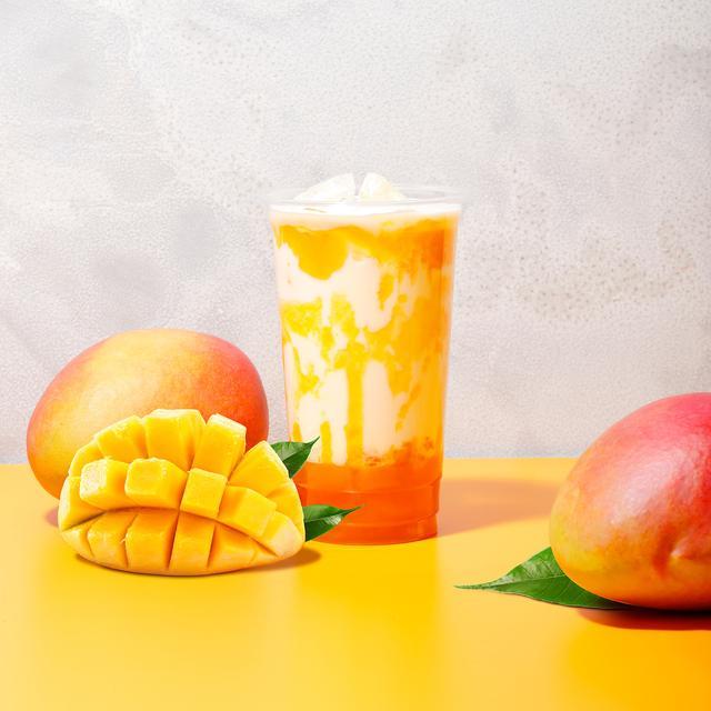 画像2: 『Tapio-cha(台湾茶・タピオチャ)』初の路面店& 中華街初のパックスタイルで提供