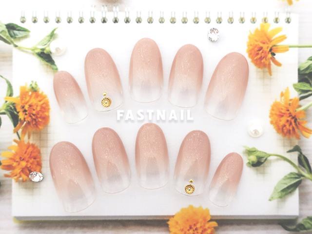 画像: 最新 初夏ネイルデザイン モイストネイルデザイン 2019 | ネイルサロンFASTNAIL(ファストネイル)
