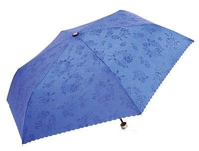 画像: [Qoo10] 0 : 晴雨兼用 [濡れると柄が浮き出る] 撥水 : バッグ・雑貨