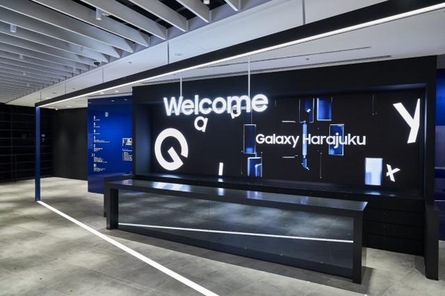 画像5: フォトジェニックなエクレアとドリンクがかわいいGalaxy Harajuku 2階『Galaxy Cafe』に新メニュー登場!