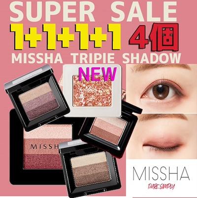 画像: [Qoo10] MISSHA : [MISSHA/ミシャ]★4個NEW★1... : コスメ