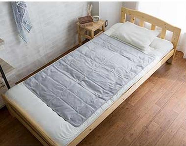 画像2: 暑くて寝苦しい夏の夜に!快適な睡眠をサポートする人気グッズ