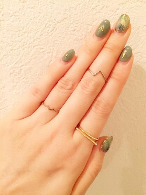 画像: tomako|KBFのリングを使ったコーディネート - WEAR