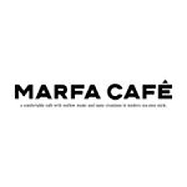 画像: MARFA CAFE (@marfacafe) 窶「 Instagram photos and videos