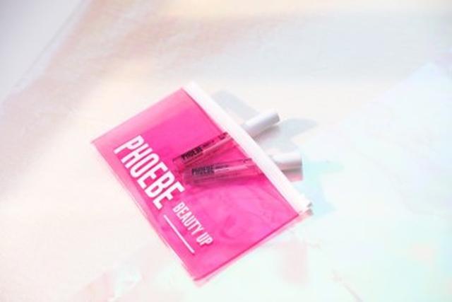 画像2: SNSで話題のコスメブランド「PHOEBE BEAUTY UP」のまつげ美容液が全国のロフトなどバラエティショップで順次販売スタート
