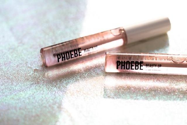 画像1: SNSで話題のコスメブランド「PHOEBE BEAUTY UP」のまつげ美容液が全国のロフトなどバラエティショップで順次販売スタート