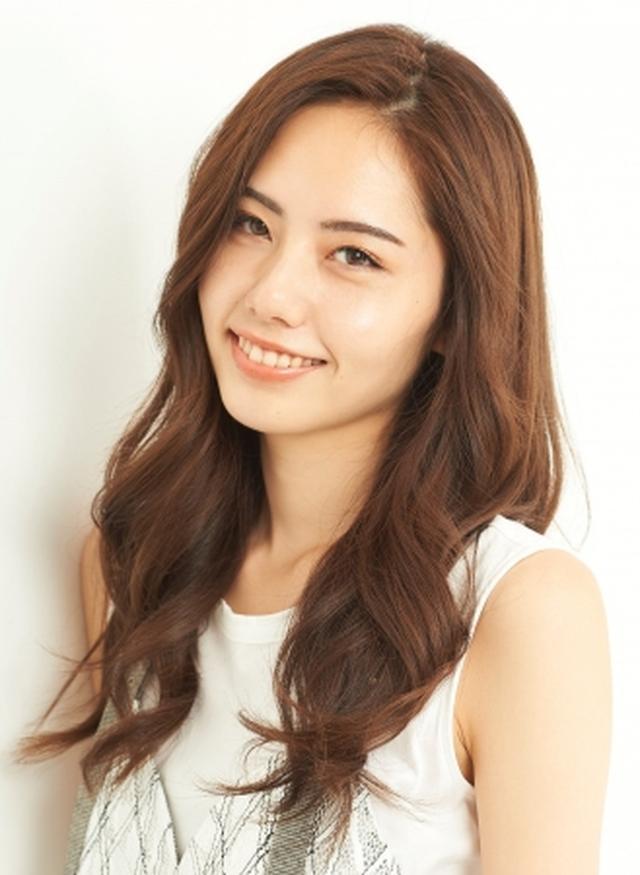 画像: 杉本愛里 さん 生年月日:2000年12月21日 集英社「Seventeen」専属モデル ミスセブンティーン2016グランプリ 映画「あのコの、トリコ。」出演 Abema TV「オオカミちゃんには騙されない」出演