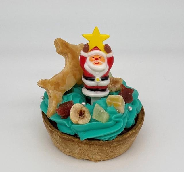 画像5: 「パイホリック」から、おもちゃ箱のようなクリスマス限定スイーツ登場!