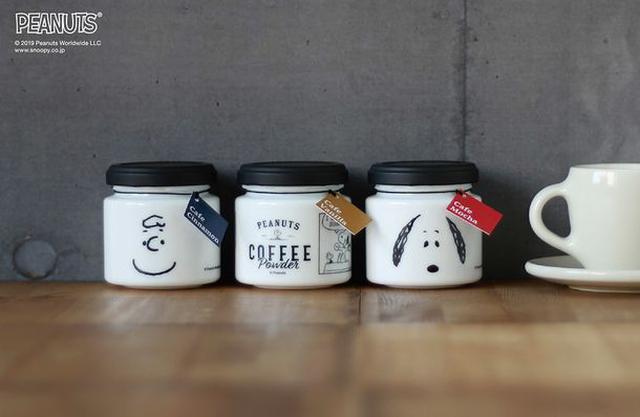 画像2: 新発売! 「スヌーピーコーヒー Cafe Assort」& 「スヌーピーコーヒー Cafe Assort/Xmas Limited」