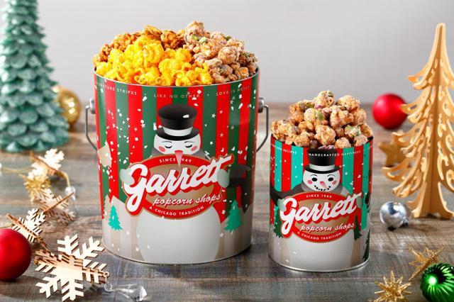画像: ホリデー気分を盛り上げる季節限定デザイン缶が今年も登場!