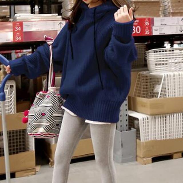 画像2: Qoo10「セーター」販売ランキング