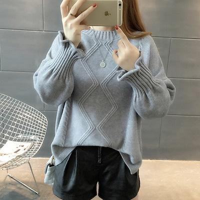 画像1: Qoo10「セーター」販売ランキング