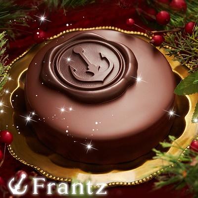 画像: [Qoo10] クリスマスケーキ お歳暮 ギフト 神... : 食品