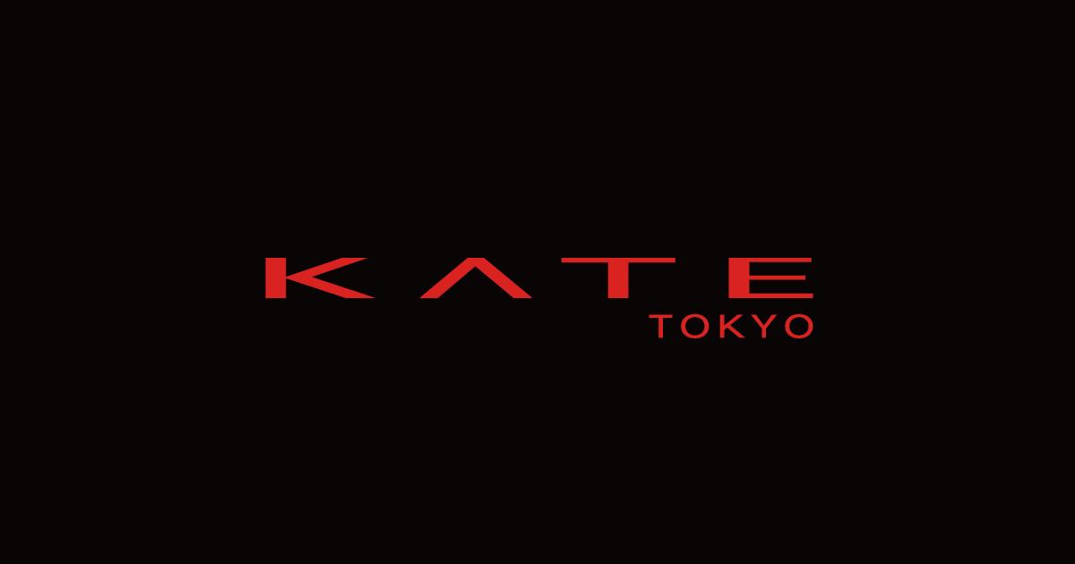 画像: KATE | PICK UP | 新ルージュ