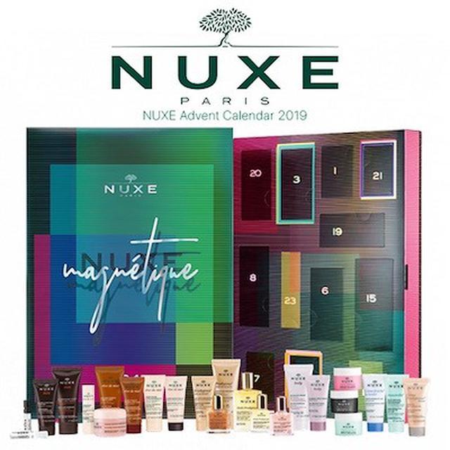 画像2: NUXE アドベントカレンダー2019