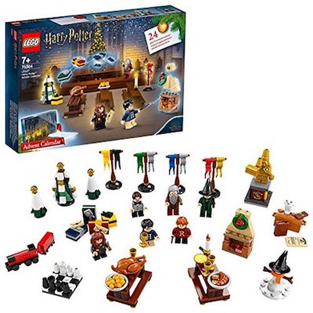 画像1: LEGO ハリーポッター2019 アドベントカレンダー