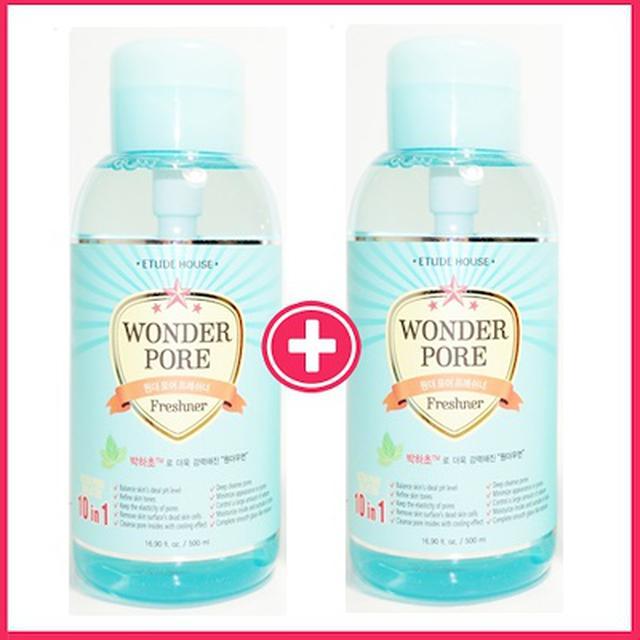 画像2: ニキビ肌さんにおすすめの大容量化粧水
