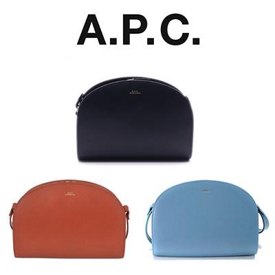 画像: [Qoo10] APC : アーペーセー APC バッグ レディース... : バッグ・雑貨