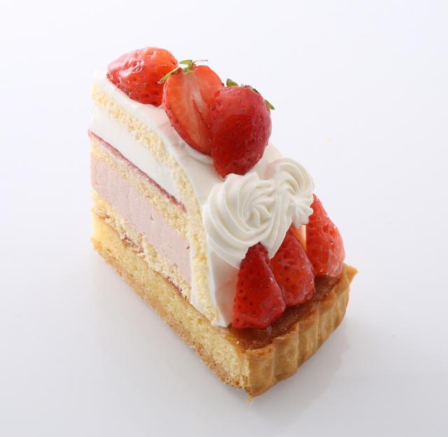 画像8: 苺づくし!あまおう苺・紅ほっぺ苺のケーキ、デザートが勢ぞろい!