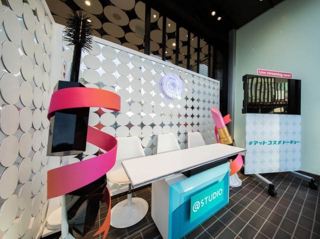 画像4: 「@cosme TOKYO」が提供する7つの楽しさ