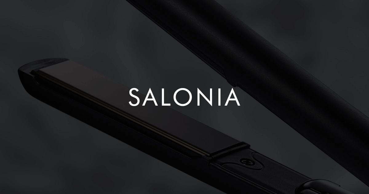 画像: 美容家電ブランド【SALONIA(サロニア) 】公式サイト