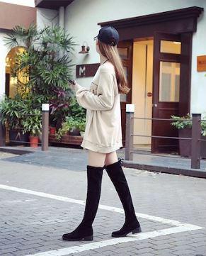 画像3: 寒い日もお出かけしたくなる!元気な女子にオススメなブーツ5選