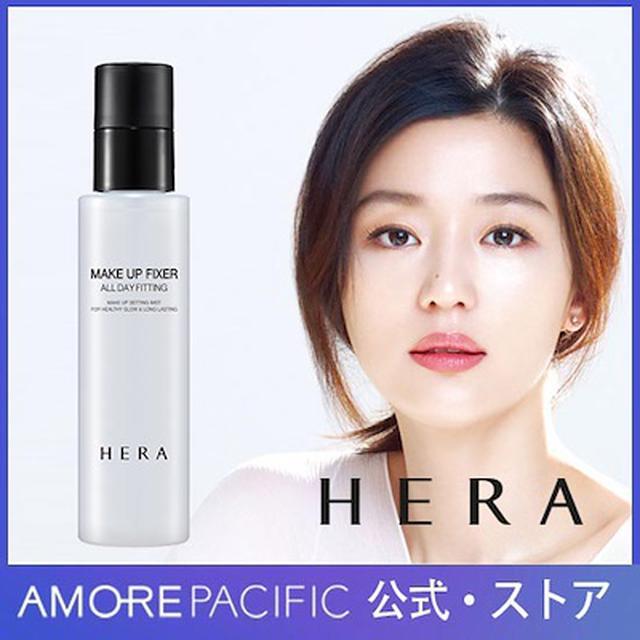 画像4: 韓国のデパコス「HERA」のおすすめコスメ7選|クッションからスキンケアまで