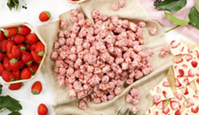 画像: Japan Garrett Popcorn Shops