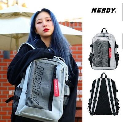画像: [Qoo10] 【NERDY正規品】韓国のデパート商品ノ : バッグ・雑貨