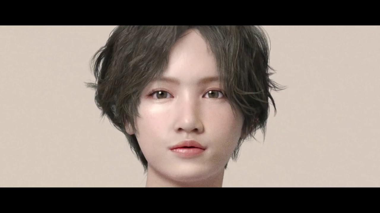 画像: 【GU 公式】Virtual Human YU Concept Movie youtu.be