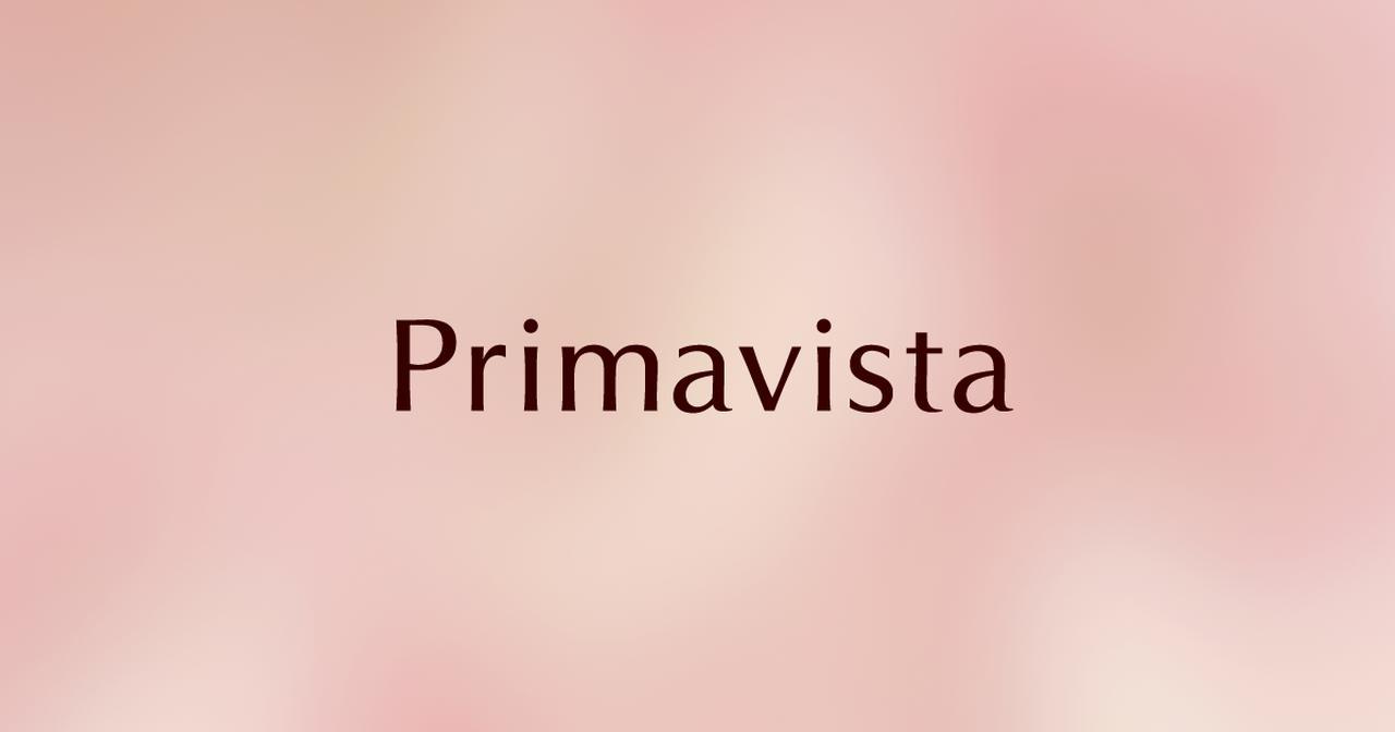 画像: 化粧もち実感 おしろい プリマヴィスタ 花王