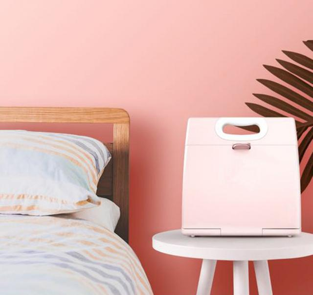 画像6: SNS映え必須のコスメ専用ミニ冷蔵庫「COOLTAI」がクラウドファンディングで先行販売開始!