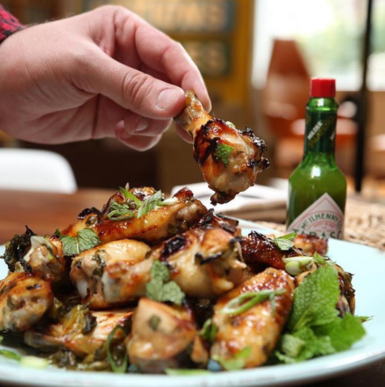 画像1: 「TABASCO®ソース」で海外旅行気分を味わえるレシピ