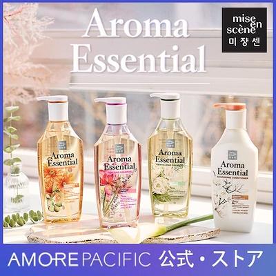 画像: [Qoo10] ミジャンセン : [ミジャンセン] 2+2弱酸性アロマの香... : ヘア・ボディ・ネイル・香水